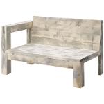 Timber Lounge Module 4