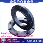 Carbon Steel Flange And Stainless Steel Flange And Alloy Ste