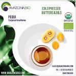 Organic Pequi pulp Oil
