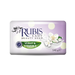 Rubis – 140 Gr Paper Wrapped Soap