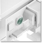 Silikonkleber / thermisch leitfähig TAD-O-SI-1C 1K 2,1 W/mK
