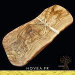 ARTICLES EN BOIS D'OLIVIER HOVEA