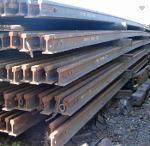 HMS1 used rail
