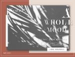 """""""A whole mood"""""""