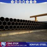 SSAW LSAW ERW Line Pipe Pipeline
