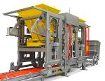 Elkoblock-36m Multilayer Block Making Machine