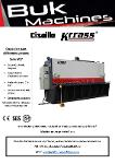 CISAILLE KRRASS serie MS7