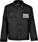 Blouson Securite