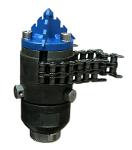Kombi Chain Rotor
