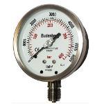 General Industrial Pressure Gauges