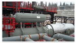 thermal oxide package and reaction furnace package...