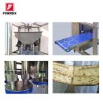 INJECTOR MACHINE FOR PANETTONE