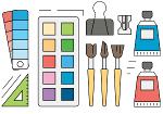 Webdesign : prestation graphique