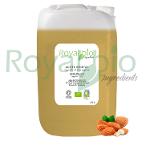 Organic Sweet Almond Vegetable Oil