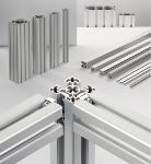 BLOCAN® alüminyum profiller/alüminyum profil sistemleri
