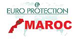 Représentant Europrotection Maroc