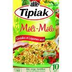 Méli-mélo céréales/légumes 330g - TIPIAK