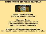 Servicios Comerciales para Empresas