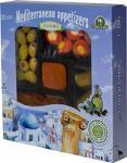 Greek Appetizers - Antipasti