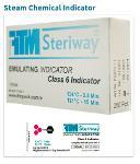 Medical indicators , Autoclave Tape