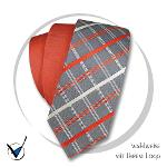Krawatte Kollektion Dessin 45-3 - Doubl e Face
