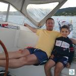 Weekend barca a vela Arcipelago Toscano