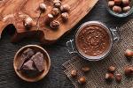 Les préparations et pâtes de fruits à coques