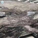 Venice Brown Marble Slabs Tiles