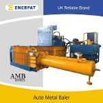 Automatic Mattress baler