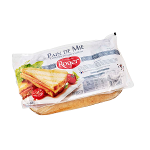 Sandwich loaf Large Sections