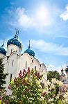 Golden Ring: Kostroma, Yaroslavl, Rostov