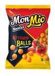 Chips saveur ketchup 70g - MONMIO