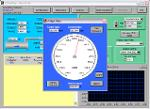 Cflow+ Calibrator Data Acquisition and Control Software