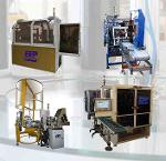Inspection systems for rubber, plastic, ceramic & metal