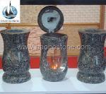 Cemetery Lamp