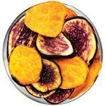 Mix de Batata Andina 3kg. Kitu Snack.