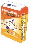 INTOMASSO BE3 LIGHT AD ALTO ISOLAMENTO TERMICO