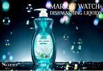 """Market watch dishwashing liquids"""