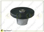 AIR tank cap with key