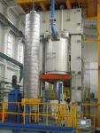 Titanium Compacting Presses