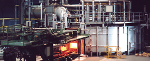 Reheating, heat treatment, melting, and refining furnaces
