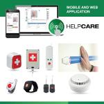 HelpCare - a reliable system for calling help