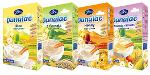 Baby Cereals - DANALAC - Baby food & nutrition (Plain)