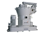 Mill With Integrated Classifier (pas)