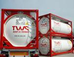 UN T20 / T22 Tankcontainer