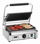 "Contact grill ""Panini"" 1RDIG"