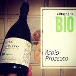 Prosecco Organic Wine