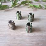 Bolts and nuts for furniture