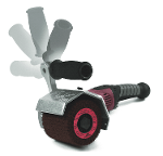 Longitudinal grinding system POLY-PTX® 800