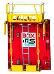 Coffrage SATECO  SC 9015   SC 1015 BOX  SC 1015 BOX RS